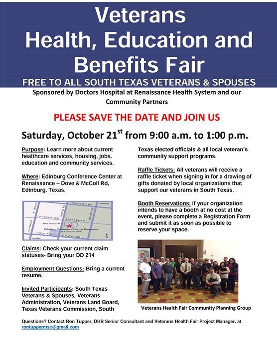 veterans application for health benefits