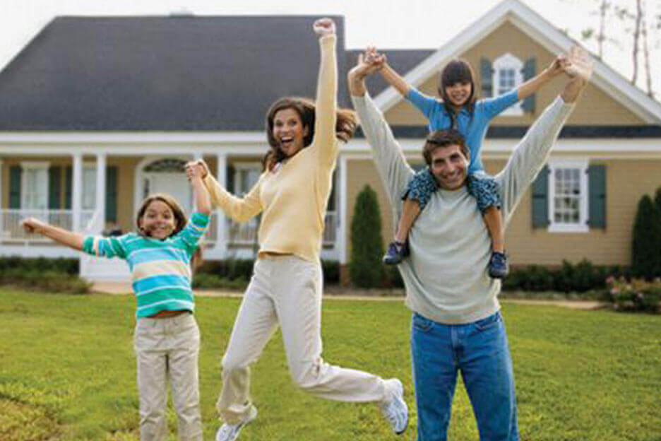 first time home buyer grant application