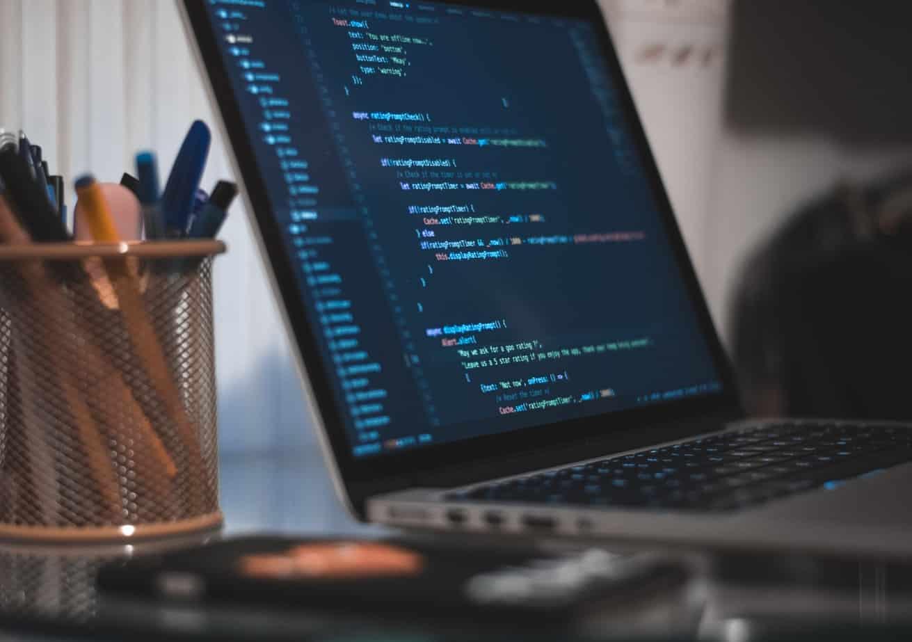 developpeur d application web et mobile