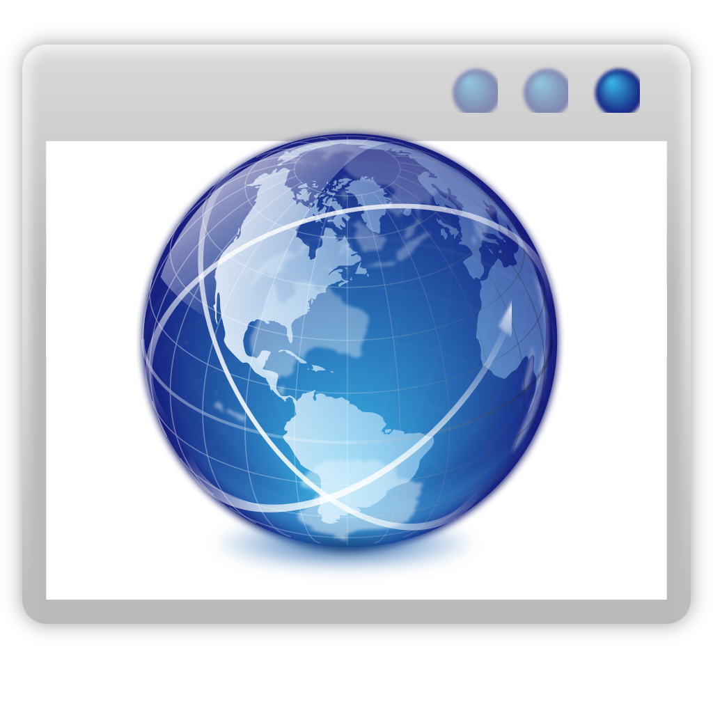 internet application and web development