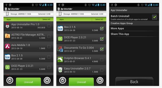 telecharger application android gratuit apk