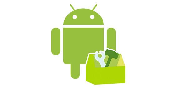 application pour mise a jour android