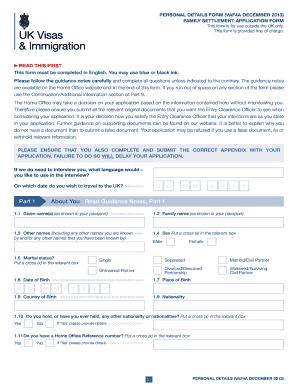 www uk visa application form download