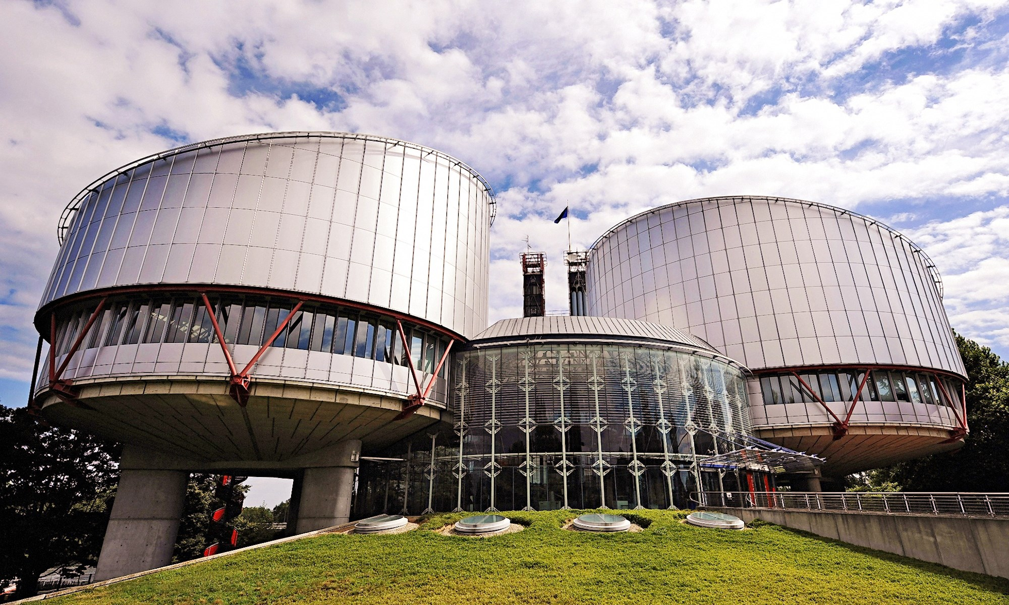 european court of human rights application