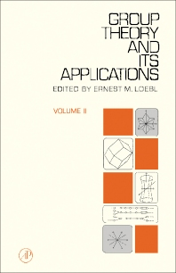 applications of group theory in mathematics