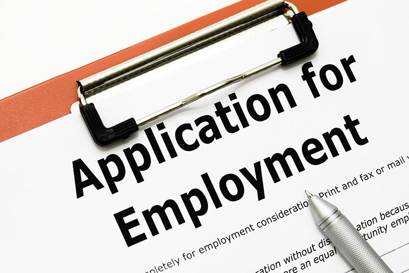 synergy home care employment application