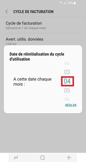vider le cache de toutes les applications android