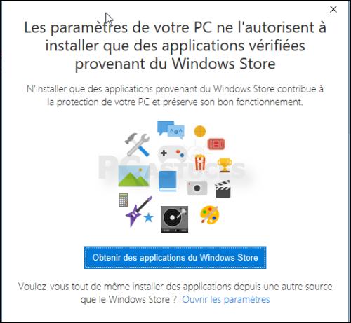installer une application windows sur mac