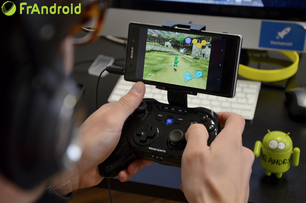 application android pour telecharger video youtube