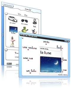 application apprendre a lire gratuit