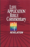 the life application bible commentary