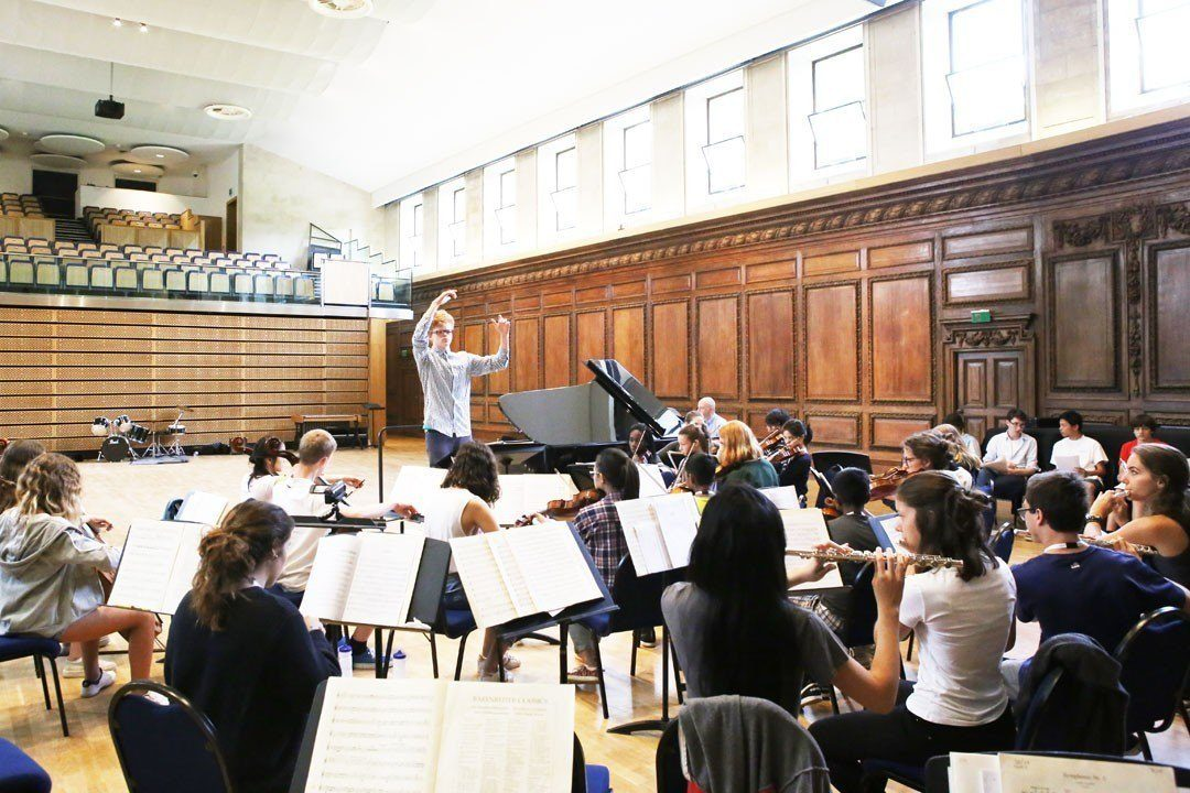 guildhall school of music and drama application