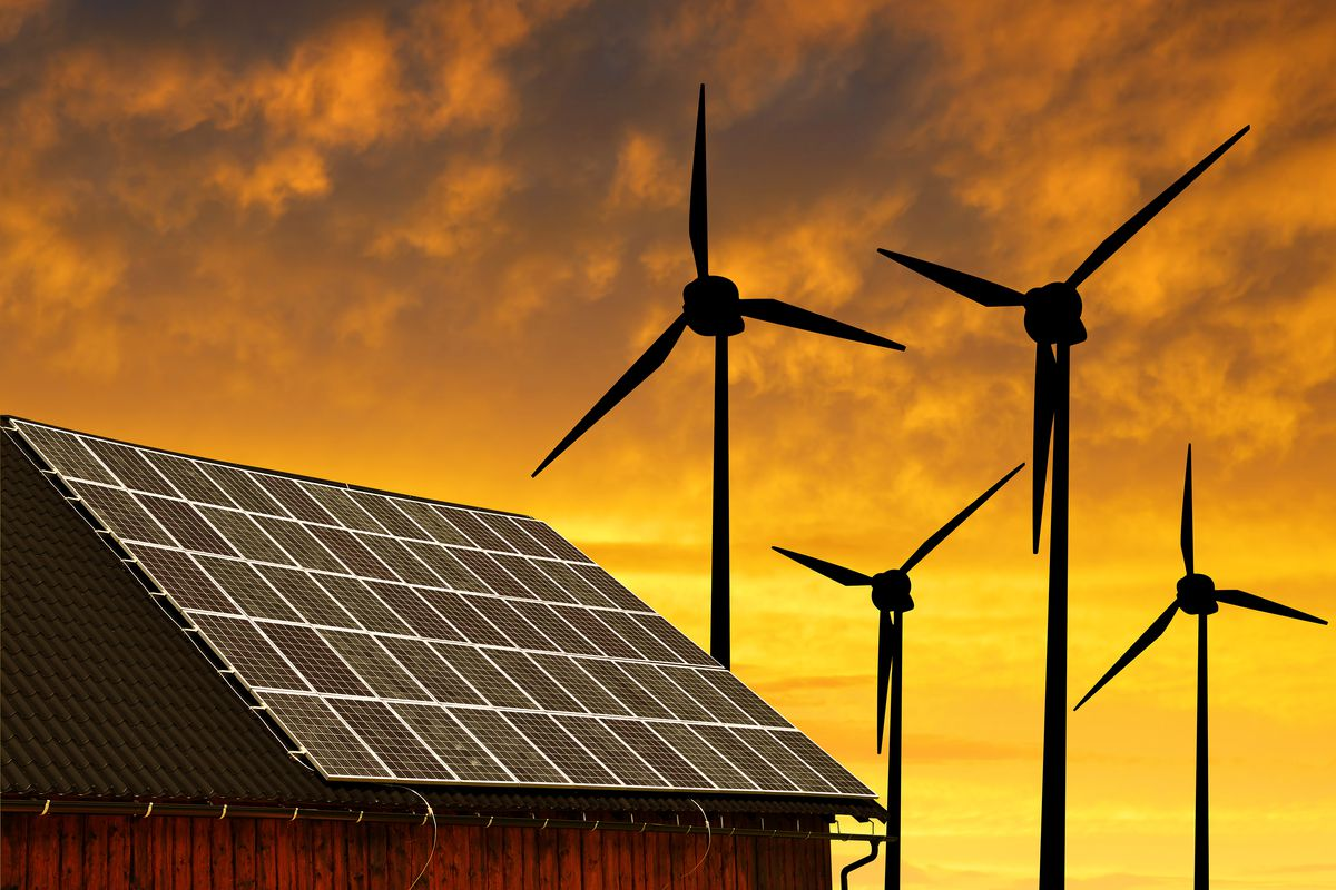 renewable energy applications in agriculture