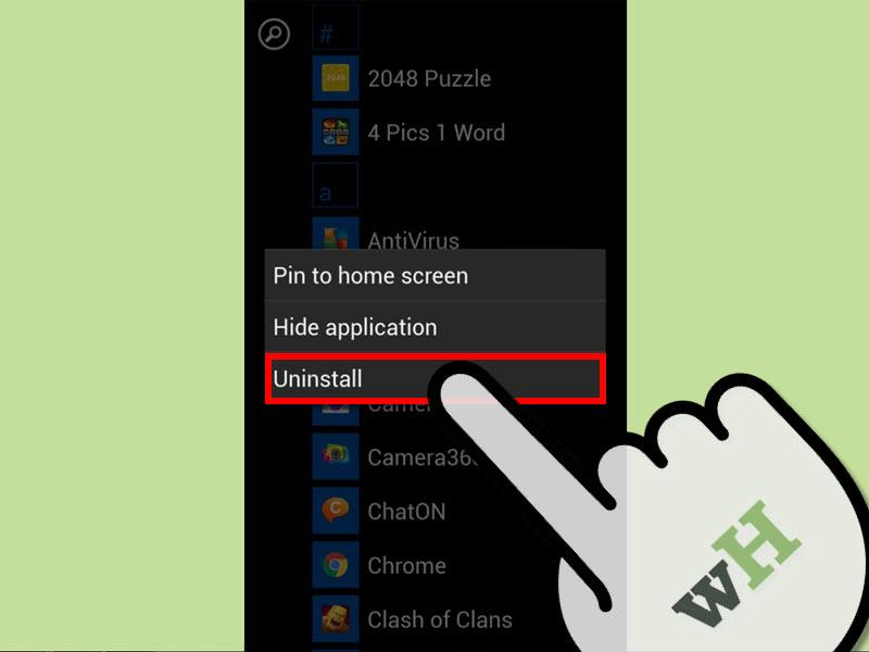 comment telecharger application windows phone