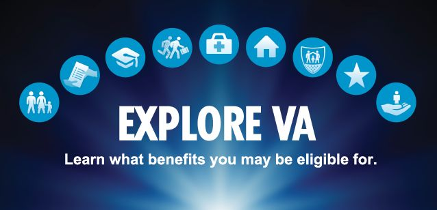 veterans application for health benefits