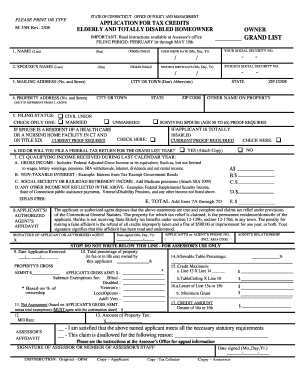 disability tax credit application form