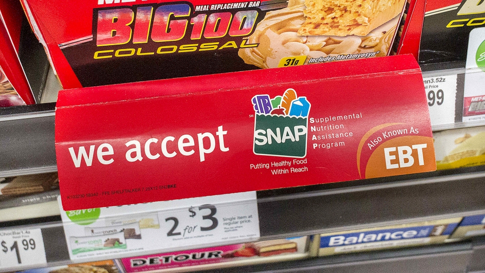 punishment for lying on food stamp application