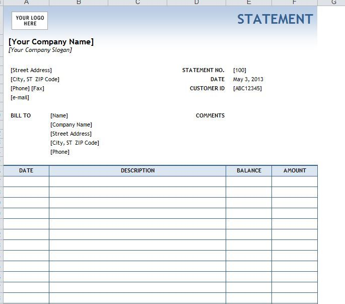 bank account application form sample