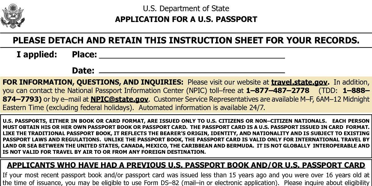 canadian passport renewal child application form