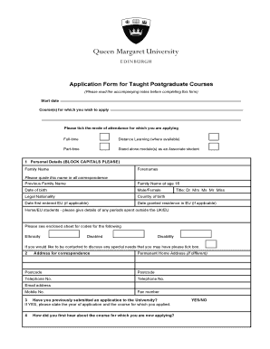 monitiab university postgraduate online application form