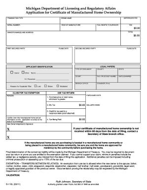 u of michigan application fee