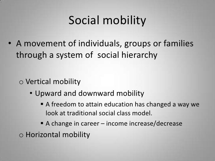 application of social class in consumer behaviour