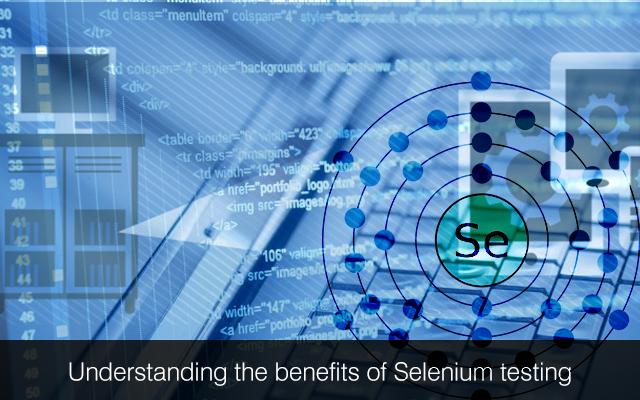 sample web application for selenium testing
