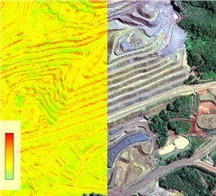 application of remote sensing in environmental monitoring