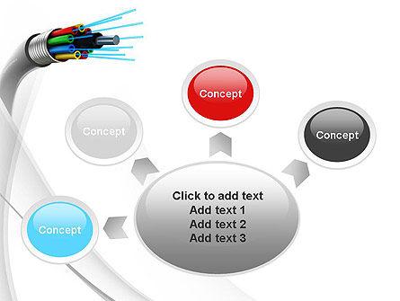 applications of optical fiber ppt