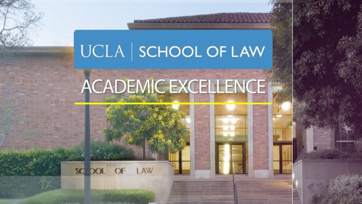 ucla graduate school of education application