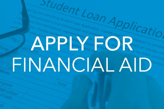 church application for financial assistance