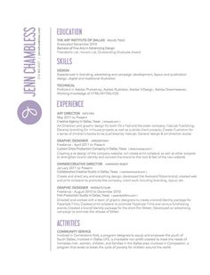 cover letter for graphic design job application