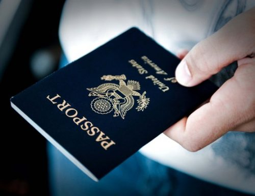 passport application where to get