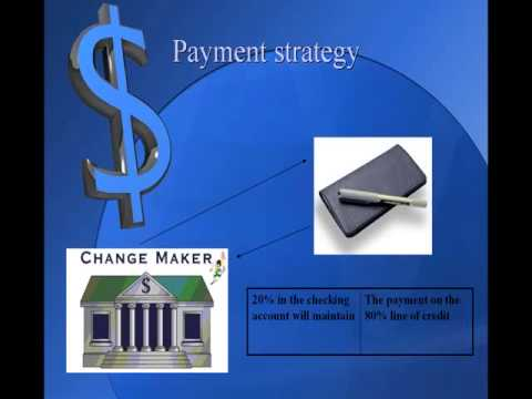 business credit application with personal guarantee