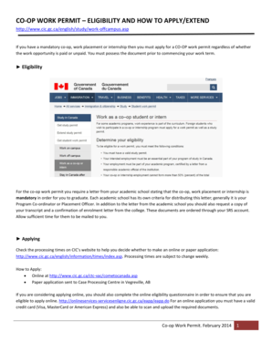 application to change conditions or extend your stay in canada