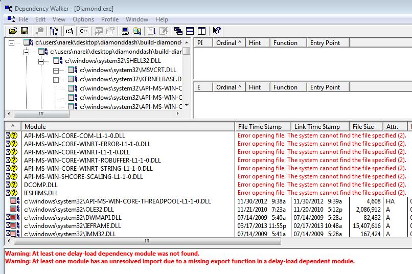 explorer exe application error windows 7