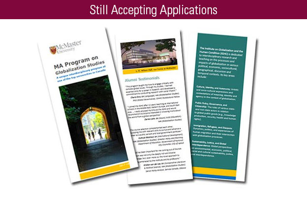 graduate programs still accepting applications