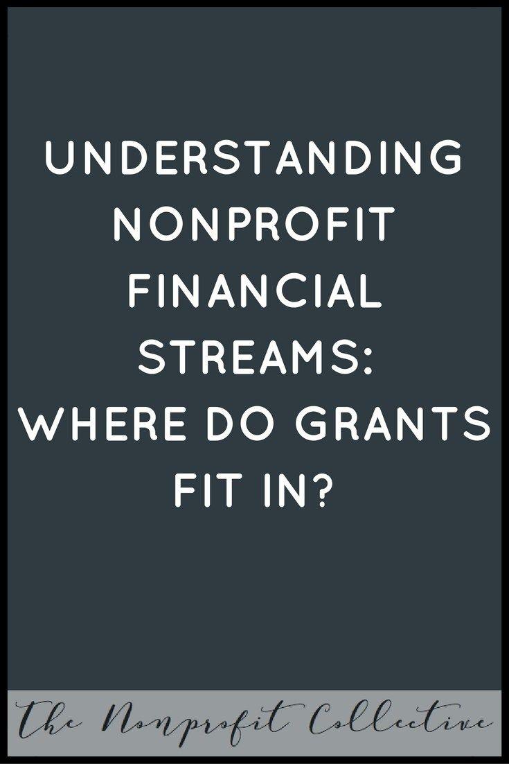 grant applications for nonprofit organizations