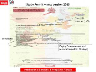 online application for open work permit in canada