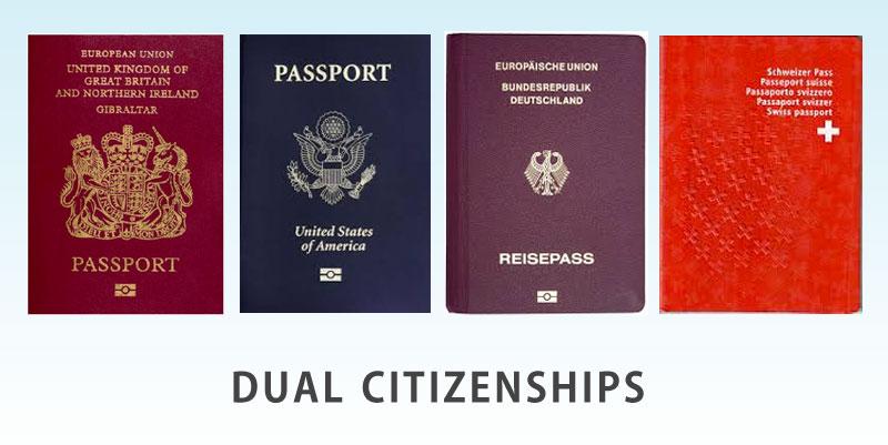 passport application after citizenship ceremony