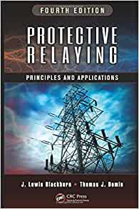 protective relaying principles and applications by blackburn