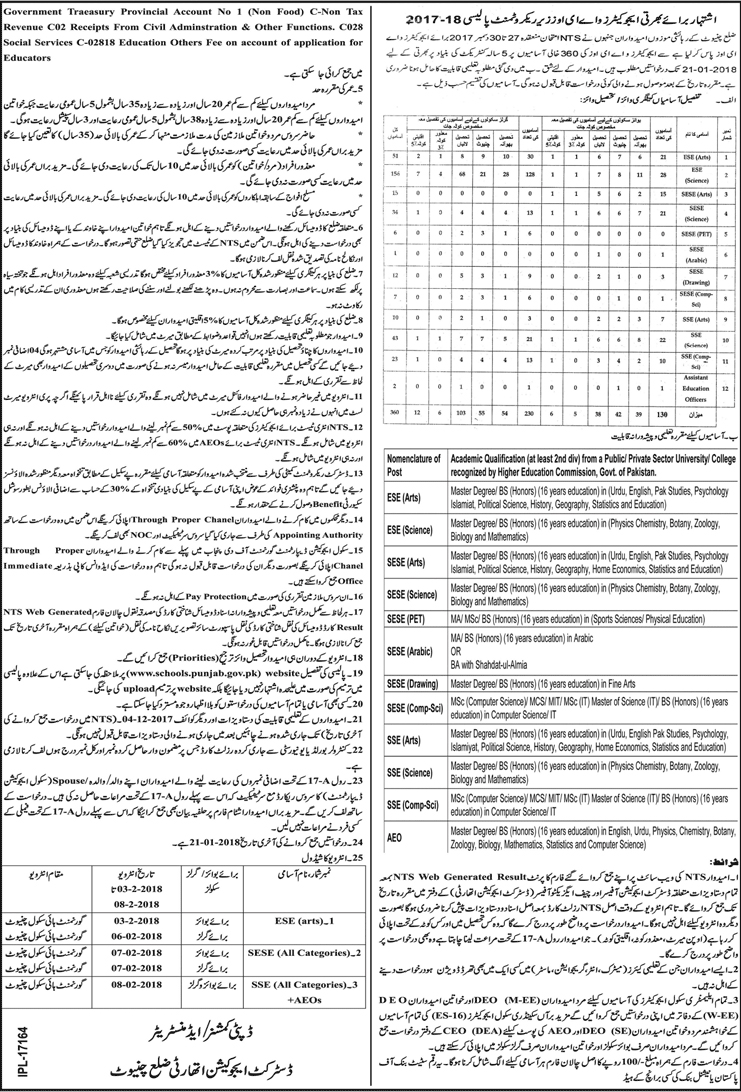 schedule of availability job application