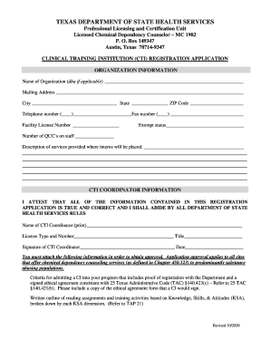 u of t supplementary application form