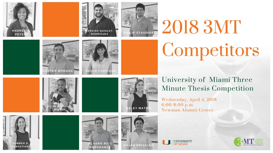 university of miami mba application deadline