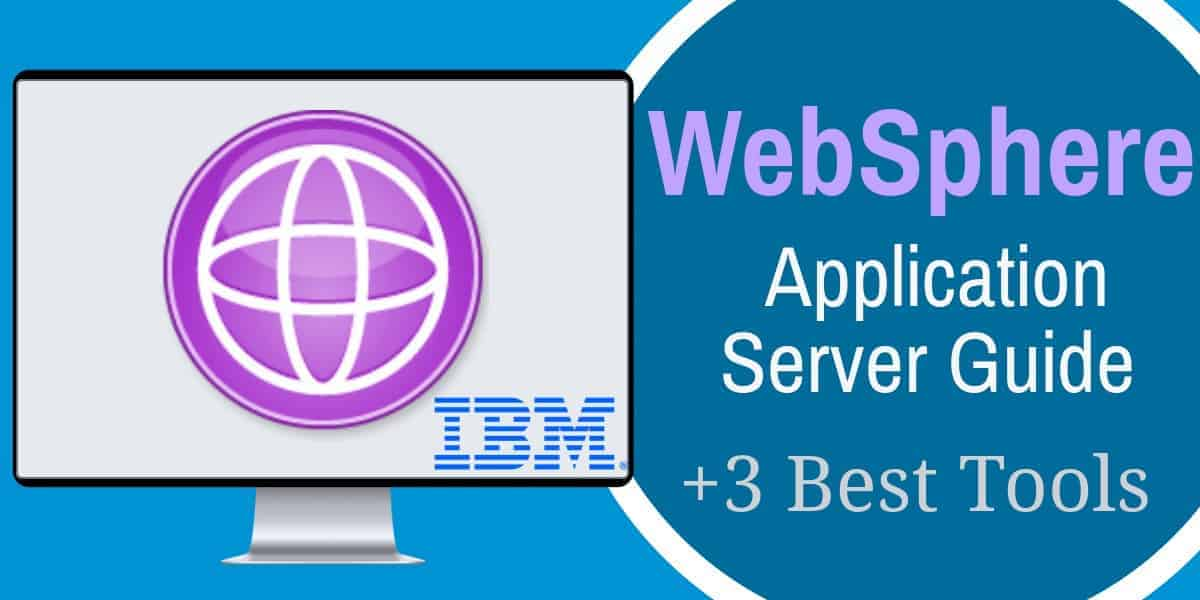 websphere application server monitoring tools