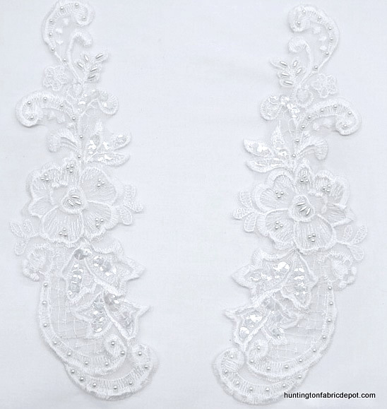 where to buy beaded appliques